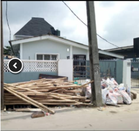 3 bedroom Office Space for rent Off Adeniiran Ogunsanya Adeniran Ogunsanya Surulere Lagos