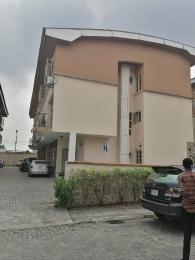 4 bedroom Terraced Duplex House for sale Iponri Behind Leadway Assurance Alaka/Iponri Surulere Lagos