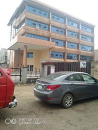 9 bedroom Office Space Commercial Property for rent Challenge B/stop, Oshodi,lagos Mushin Mushin Lagos