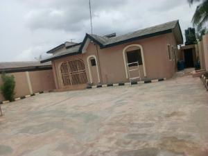 3 bedroom Detached Bungalow House for sale Unique Estate Baruwa Ipaja Baruwa Ipaja Lagos