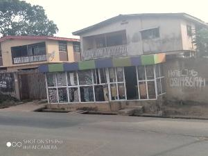 Blocks of Flats House for sale - lpcl road  Ipaja Lagos