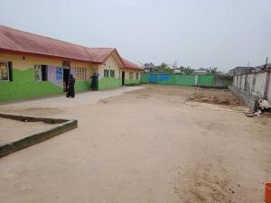 House for sale Jakande Estate Oke-Afa Isolo Lagos
