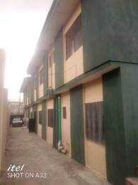 2 bedroom Blocks of Flats House for rent Ogungbayi street ojodu off grammar school. Berger Ojodu Lagos