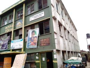 Commercial Property for sale Opposite uba bank Molete Ibadan Oyo