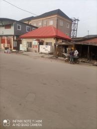 Detached Bungalow for sale Ijesha Road Surulere Ijesha Surulere Lagos