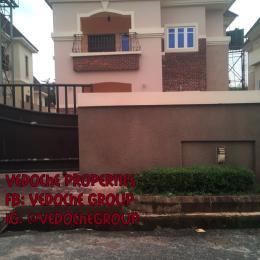 5 bedroom Detached Duplex House for sale Fidelity Estate Enugu Enugu