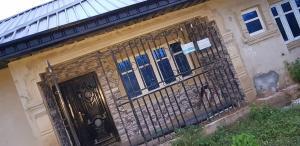3 bedroom Detached Bungalow for sale Oke Anu Estate Olomore Abeokuta Ogun