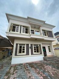 5 bedroom Detached Duplex for rent Bridge Gate Estate Agungi Lekki Lagos