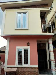 4 bedroom Detached Duplex for sale Adeniyi Jones Ikeja Adeniyi Jones Ikeja Lagos