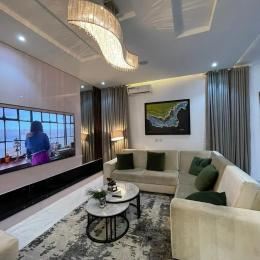 4 bedroom Terraced Duplex for shortlet Osapa london Lekki Lagos