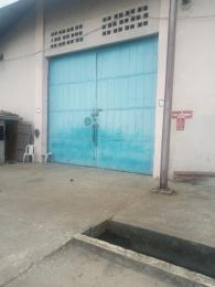 Warehouse Commercial Property for rent Oshodi Apapa Expressway Oshodi Expressway Oshodi Lagos