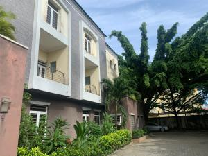2 bedroom Flat / Apartment for rent Off ligali ayorinde street, Victoria island lagos  Victoria Island Extension Victoria Island Lagos