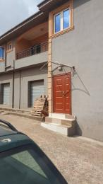 2 bedroom Blocks of Flats House for rent Obawole kfarm estate via haruna off ogba college road. Ifako-ogba Ogba Lagos