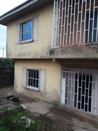 10 bedroom Blocks of Flats House for sale Edowaye steet, ikpobahill, benin city Oredo Edo