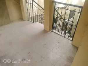 1 bedroom mini flat  Mini flat Flat / Apartment for rent Ifako estate Ifako-gbagada Gbagada Lagos