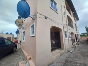1 bedroom Mini flat for rent Before Thera Annex Sangotedo Ajah Lagos