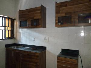 1 bedroom mini flat  Mini flat Flat / Apartment for rent Donatus Odum street, Chisco busstop Ikate Lekki Lagos