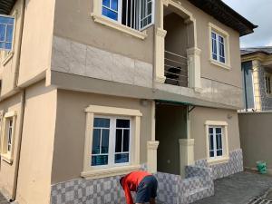 1 bedroom mini flat  Blocks of Flats House for rent Fadunsi street ogba Oke-Ira Ogba Lagos