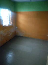 1 bedroom mini flat  Mini flat Flat / Apartment for rent Off yaya abatan  Ogba Lagos