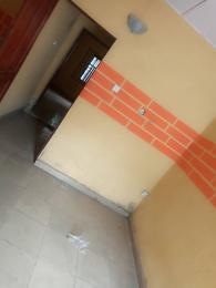 1 bedroom mini flat  Mini flat Flat / Apartment for rent Felicia omooniyi Igando Ikotun/Igando Lagos