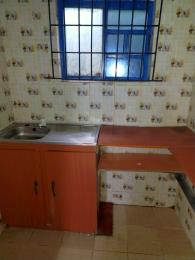1 bedroom mini flat  Mini flat Flat / Apartment for rent Arowojobe estate mende Maryland Mende Maryland Lagos