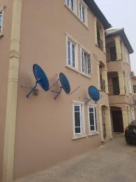 1 bedroom mini flat  Mini flat Flat / Apartment for rent .. Shogunle Oshodi Lagos
