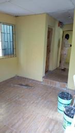 1 bedroom mini flat  Mini flat Flat / Apartment for rent Ogba Gra Ogba Bus-stop Ogba Lagos