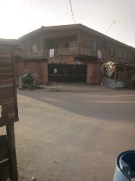 Blocks of Flats House for sale Awu Tuntun Mafoluku Oshodi Mafoluku Oshodi Lagos