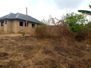 Residential Land Land for sale Wisdom estate,  Aroro yerokun Area off Arulogun road Ojoo Ibadan Oyo