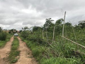 Residential Land for sale Royal Quarters, Ajila, Elebu Akala Express Ibadan Oyo