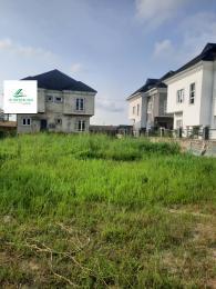 Serviced Residential Land Land for sale Pearls Garden Estate  Sangotedo Ajah Lagos