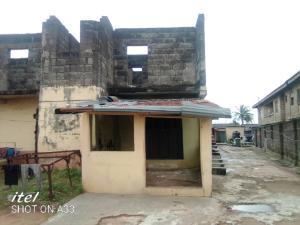 3 bedroom Blocks of Flats House for sale Abdul Salau street off isheri bus stop isheri olofin Lagos  Isheri Egbe/Idimu Lagos