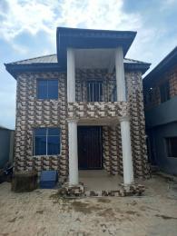 2 bedroom Detached Duplex for rent Wofun Ibadan Oyo