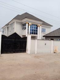 1 bedroom mini flat  Mini flat Flat / Apartment for rent Elewuro area Akobo Ibadan Oyo