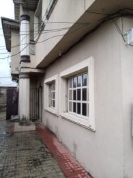 1 bedroom Self Contain for rent Idowurufi Ago palace Okota Lagos