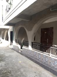 1 bedroom Self Contain for rent Park View Estate Ago palace Okota Lagos