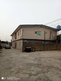 1 bedroom mini flat  House for rent Unity Estate Berger Ojodu Lagos