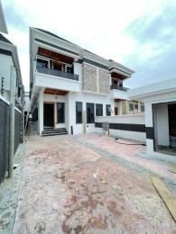 4 bedroom Semi Detached Duplex for sale Ikota Ikota Lekki Lagos