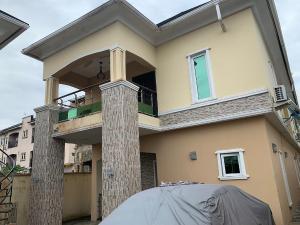 4 bedroom Detached Duplex House for rent Thera Peace Estate Sangotedo Ajah Lagos