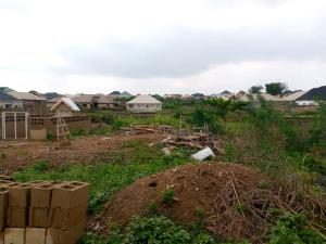 Land for sale Near Tolatos Estate Gate, Akoto Estate, Elebu Ibadan Oyo
