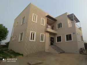 5 bedroom Detached Duplex House for sale Off idu road by nizamiye Turkish hospital Nbora Abuja