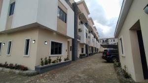 4 bedroom Terraced Duplex for rent Guzape District Guzape Abuja