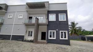 4 bedroom Terraced Duplex House for rent Lifecamp Life Camp Abuja