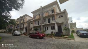 5 bedroom Terraced Duplex House for rent Guzape Guzape Abuja