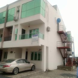 1 bedroom mini flat  Mini flat Flat / Apartment for rent Paradise Estate Chevron Drive chevron Lekki Lagos