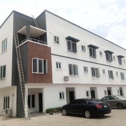 1 bedroom mini flat  Mini flat Flat / Apartment for rent - chevron Lekki Lagos