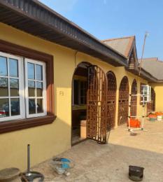 2 bedroom Flat / Apartment for rent - Ojoo Ibadan Oyo