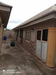 2 bedroom Blocks of Flats House for rent Akilapa estate area Idishin Ibadan Oyo