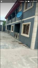 2 bedroom Blocks of Flats House for rent Felele straight  Challenge Ibadan Oyo