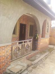 2 bedroom Blocks of Flats House for rent Omolayo estate in akobo  Akobo Ibadan Oyo